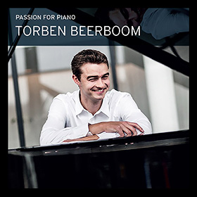 Cover Torben Beerboom